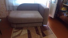 Диваны и кушетки - диван угловой. раскладной, 0