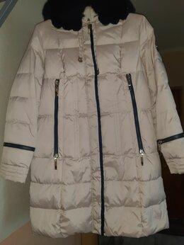 Куртки - Куртка зима размер 54, 0