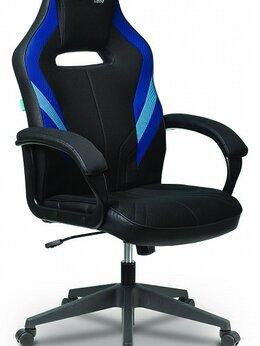 Компьютерные кресла - Кресло игровое Viking 3 AERO BLUE, 0