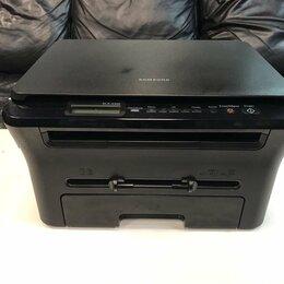 Принтеры, сканеры и МФУ - МФУ лазерный 3 в 1, принтер, сканер, копир Samsung 4300, 0