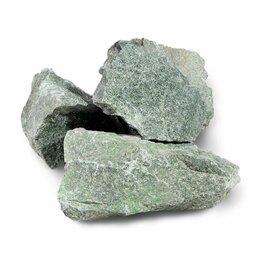 Камни для печей - Жадеит колотый для бани и сауны (фракция 40-80…, 0
