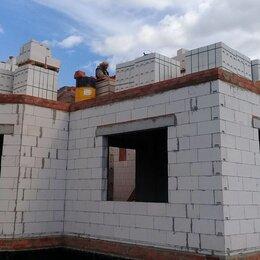 Строительные блоки - БП-200, Газоблок Поревит 625х200х250 D600, 0