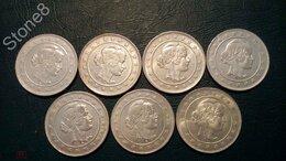 Монеты - Бразилия 2000 рейсов, 1924-1930 гг. СЕРЕБРО!!!…, 0