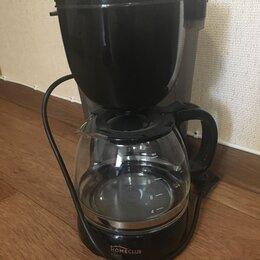 Кофеварки и кофемашины - Кофемашина , 0