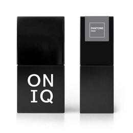 Гель-лак - ONIQ Гель-лак для покрытия ногтей. Pantone: Sleet, 0