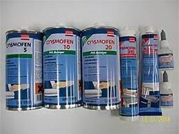 Строительные очистители - Очистители ПВХ COSMOFEN 5, 10, 20, 0