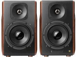 Акустические системы - Акустическая система Edifier S3000 Pro Brown-Black, 0