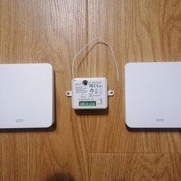 Системы Умный дом - Wi-Fi Комплект беспроводных выключателей , 0