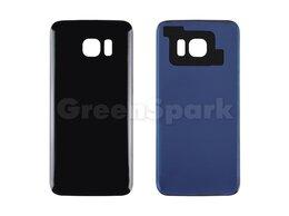 Корпусные детали - Задняя крышка для Samsung G935F Galaxy S7 Edge…, 0