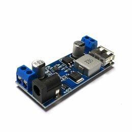 Аксессуары и запчасти для оргтехники - Преобразователь ET XY-3606-USB понижающий, 0