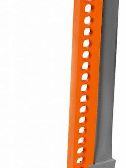 Такелаж - Домкрат реечный HighJack г/п 3,0т. 153-700//MATRIX, 0
