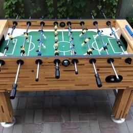 Игровые столы - Большой настольный футбол (кикер) 904dm193g, 0
