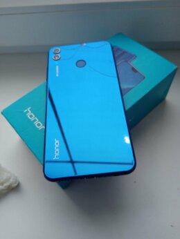Мобильные телефоны - Honor 8x на 64 гб, 0