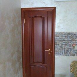 Ремонт и монтаж товаров - Установка металлических и межкомнатных дверей, 0