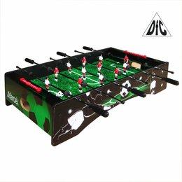 Игровые столы -  Игровой стол DFC Marcel футбол , 0