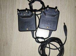 Зарядные устройства и адаптеры - Адаптер (блок питания) постоянного тока 3,7в 0,35а, 0