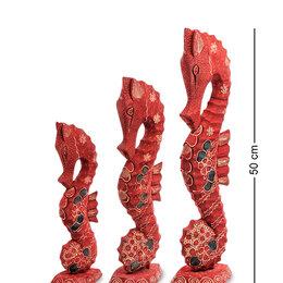 "Статуэтки и фигурки - 10-017 Фигурка ""Морской конек"" набор из трех…, 0"