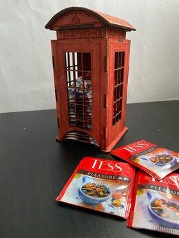 Подставки и держатели - Чайные домики, 0