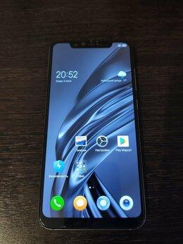 Мобильные телефоны - Xiaomi mi 8, 0