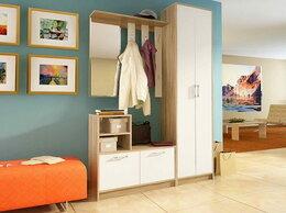 Тумбы - Набор мебели для прихожей Лофт-2 модульный, 0
