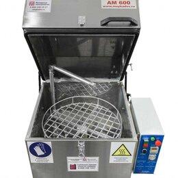 Ванна для мойки деталей - Автоматическая мойка деталей и агрегатов АМ600 ЭКО, 0
