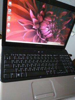 """Ноутбуки - Compaq  HP 2 ядра,  2 Ghz, 2 Gb, 15.6"""", dvd-rw,…, 0"""