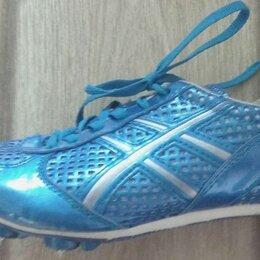 Обувь для спорта - Бутсы для бега, 0
