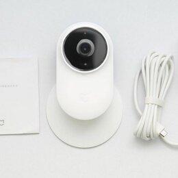 Камеры видеонаблюдения - IP Камера Видеонаблюдения Xiaomi MiJia 1080p, 0