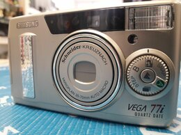 Пленочные фотоаппараты - Пленочный фотоаппарат Samsung Vega 77i, 0