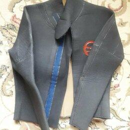 """Гидрокостюмы - Шлем, куртки и штаны гидрокостюма """"Чайка"""", 0"""