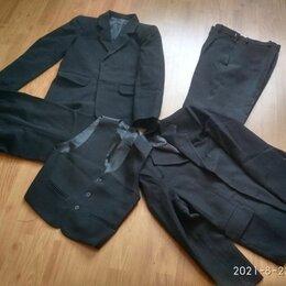 Комплекты и форма - Костюм для мальчика,брюки в школу, 0