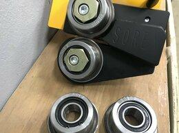 Принадлежности и запчасти для станков - Режущие ролики к роликовому ножу LBM (Sorex), 0