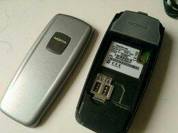 Мобильные телефоны -  Nokia 2600 (оригинал,Ростест,новый), 0