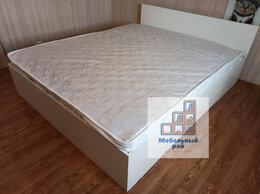Кровати - Кровать Амелина с матрасом, 0