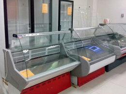 Холодильные витрины - Холодильная витрина, морозильный ларь, 0