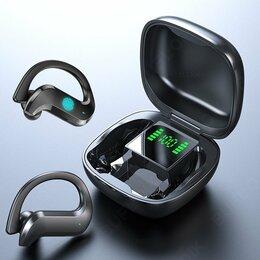 Наушники и Bluetooth-гарнитуры - Беспроводные спортивные наушники MD03 с шумоподавлением, 0