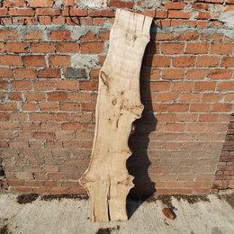 Комплектующие - Стол слэб спил столешница дуб массив лофт дерево, 0