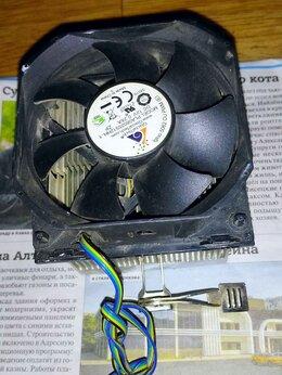 Кулеры и системы охлаждения - Кулер, вентилятор и радиатор на процессор AMD , 0