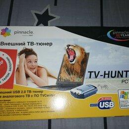 TV-тюнеры - TV-тюнер Pinnacle PCTV 50e, 0