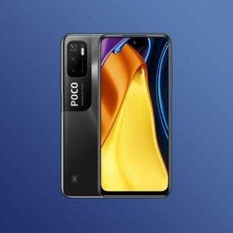 Мобильные телефоны - Xiaomi POCO M3 PRO 5G 4/64GB Global Black Новый, 0