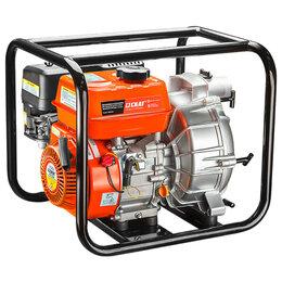 Мотопомпы - Мотопомпа для грязной воды 550 л/мин. СКАТ МПБ-550, 0