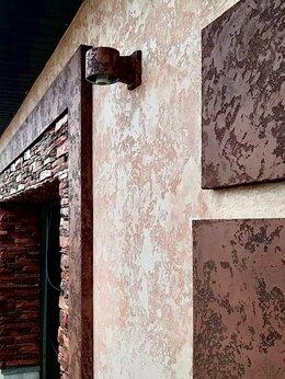 Архитектура, строительство и ремонт - Фасад под ключ, не короед, 0