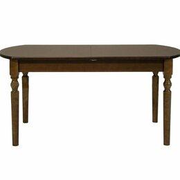 Столы и столики - Стол обеденный из массива дерева, 0