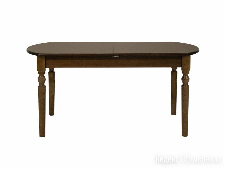 Стол обеденный из массива дерева по цене 18020₽ - Столы и столики, фото 0