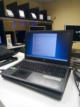 Ноутбуки - Ноутбук Acer Aspire E1-570G, 0