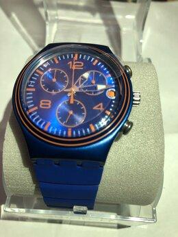 Наручные часы - Swatch Часы , 0