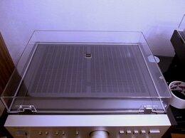 Аксессуары для проигрывателей виниловых дисков - Пылезащитная крышка для проигрывателя винила…, 0