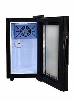 Холодильные шкафы - Шкаф холодильный VIATTO VA-SC08M, 0