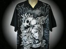 Рубашки - Крутые рубашки Dragonfly и Bobby Chan, 0