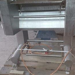 Прочее оборудование - Шкуросъемная машина открытого типа Weber AS 560, 0